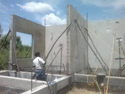 ravichandran ts sai preethi precast builder precast concrete wall panel panels cost walls malaysia