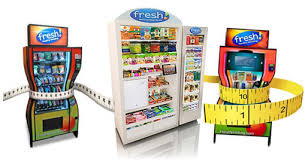 Cost Of Healthy Vending Machines Custom Fresh Healthy Vending VeteransOpportunities