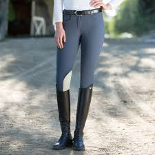Smartpak Breeches Size Chart Hadley Breeches By Smartpak Knee Patch