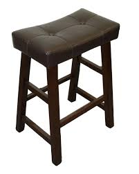 bar stools saddle seat stool barstool bench asian with wooden and
