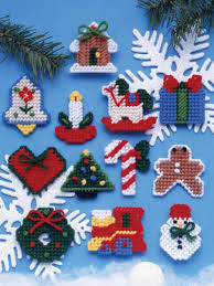 Free Plastic Canvas Christmas Patterns Awesome Decoration
