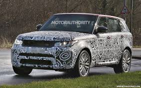 2018 land rover facelift. beautiful rover to 2018 land rover facelift y