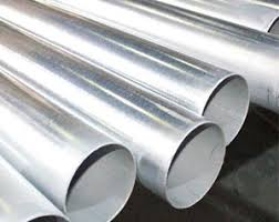 Galvanized Iron Pipes Jindal Gi Seamless Welded Pipe