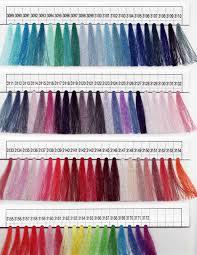 Closeout Superior Omni Actual Thread Color Chart