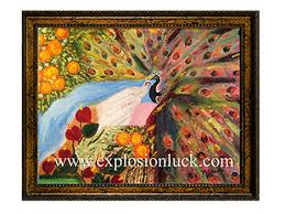 art for your office. feng shui fine art, office wall home décor | explosion luck art for your