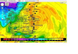 Ecmwf Forecast Charts Ecmwf Forecast Gujaratweather Com