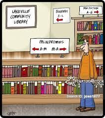 bookshelf cartoon 20 of 155