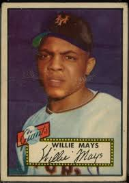 How to find the value of baseball cards. Willie Mays Cards The Definitive Guide All Vintage Cards