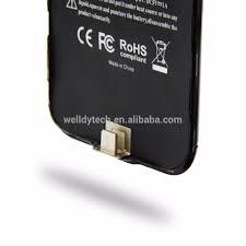 an iphone 6 battery