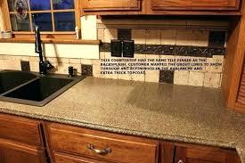 diy countertop resurfacing diy countertop refinishing