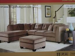 Costco Universal Furniture Paxton 3 Piece Sectional $799 99