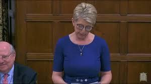 Angela Smith MP on Proportional Representation - YouTube