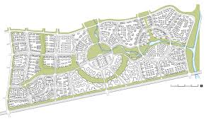 Design Urban Planning Urban Design Concept Green Connector School Master Plan
