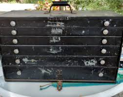 wooden tool box etsy. metal machinist tool chest handmade wooden box etsy a