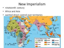 The New Imperialism   The Scramble For Africa   ppt video online     Quora