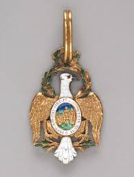 eagles after the american revolution essay heilbrunn timeline badge of the cincinnati medal