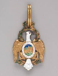 eagles after the american revolution essay heilbrunn timeline badge of the cincinnati medal