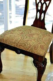 diningroom chair pads dining chair seat pads dining room chair pads room chair cushions ravishing reupholstering diningroom