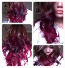 Dark Red Hair Colors 2015