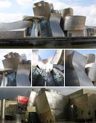 postmodern architecture gehry. Frank Gehry\u0027s Bilbao Museum Guggenheim, Spain Postmodern Architecture Gehry