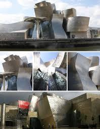 deconstructive architecture. Modren Deconstructive Frank Gehryu0027s Bilbao Museum Guggenheim Spain On Deconstructive Architecture