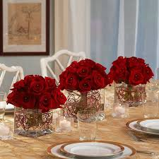 Mesmerizing Red Rose Decorations Weddings 54 For Your Wedding Table  Decoration Ideas with Red Rose Decorations Weddings
