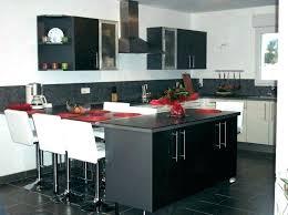 Exceptionnel Table Cuisine Amovible Amenagement Cuisine Table