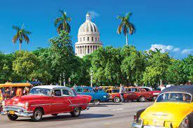 Küba'da nerede ne yenir? - Seyahat Haberleri