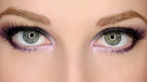 make your eyes pop
