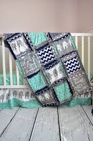 baby cribs custom elephant crib set in