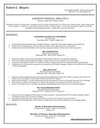 Business Analyst Resume Doc Sample Pictures Job Senior Picture Stunning Resumedoc