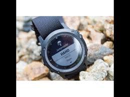 Обзор <b>часов Garmin</b> Tactix Bravo - YouTube