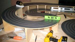 wiring a wooden track slot car wiring diagram used ho slot car racing routed wooden track