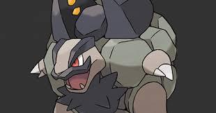 Pokemon Lets Go Alolan Golem Stats Moves Evolution
