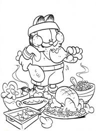 Small Picture Food Funny Coloring Pages Coloring Coloring Pages