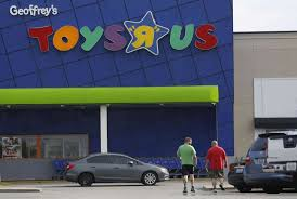 a toys r us retail in louisville ky on sept