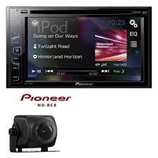 pioneer tv. pioneer avh-195dvd free camera pioneer tv