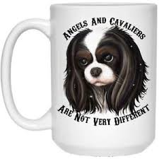 image is loading cavalier king charles spaniel gifts cavaliers and angels