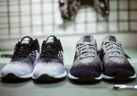 new balance knit shoes. new balance\u0027s \u201creengineered\u201d 580 gets an awesome faded knit upper balance shoes