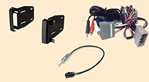 din wire harness not lossing wiring diagram • amazon com radio stereo install double din dash kit steering rh amazon com wire harness assembly jvc double din wire harness