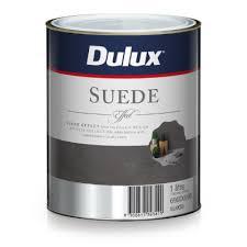 Dulux Suede Colour Chart Dulux Design Suede Effect