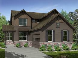 The Overlook Floor Plan In Whispering Pines Calatlantic Homes