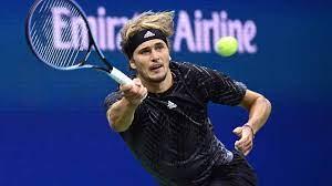 Novak Djokovic Downs Alexander Zverev In Five, One Win From Completing  Grand Slam | ATP Tour
