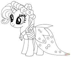 Small Picture Free Printable Princess Luna Coloring Pages For Kids Coloring