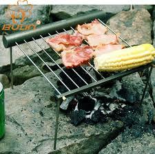 Bếp nướng ngoài trời mini bulin R010 chính hãng giá rẻ tốt nhất