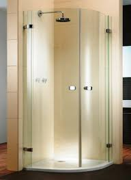 Beautiful Curved Shower Enclosures Uk Quadrant Inside Inspiration Decorating
