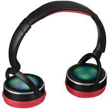 Ihip Bluetooth Headphones Light Up Ihip Bluetooth Flashing Led Light Up Wireless Headphones