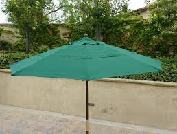 9ft umbrella replacement canopy c2310 awesome patio umbrella replacement canopy 8 ribs for double vented replacement