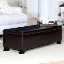 square leather storage ottoman medium size of coffee leather ottoman coffee table storage ottoman table oversized ottoman dorel living faux leather square