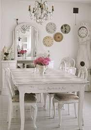white furniture shabby chic. Shabby Chic Dining Room. White Furniture S